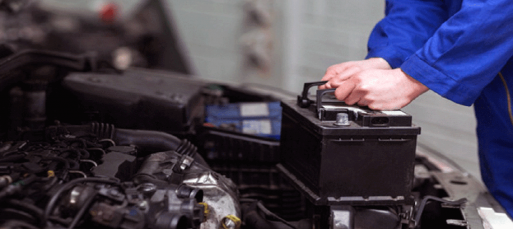 Car Battery Reconditioning Guide
