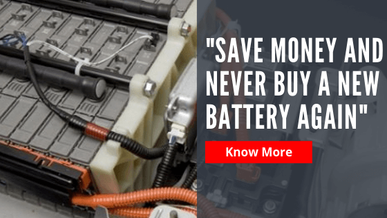 Battery Reconditioning Guide for Beginners