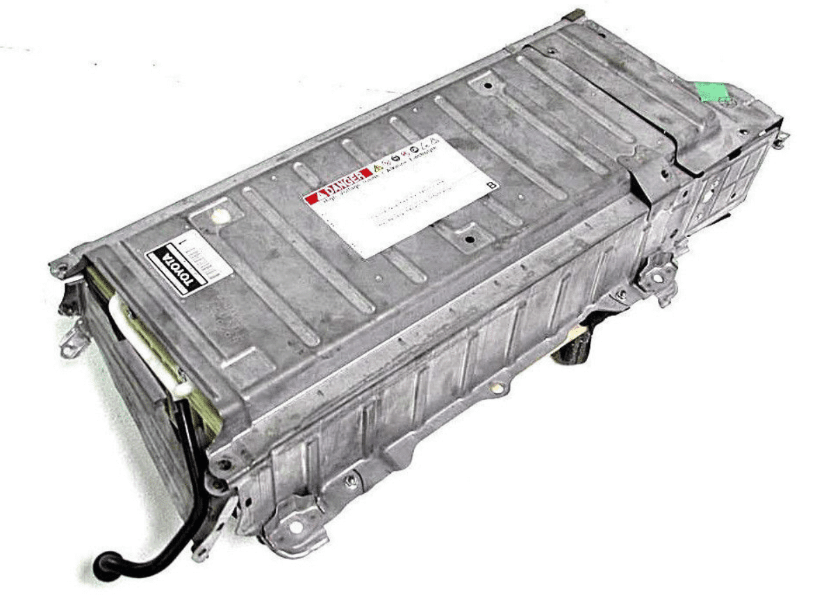 reconditioned prius battery with kit pack