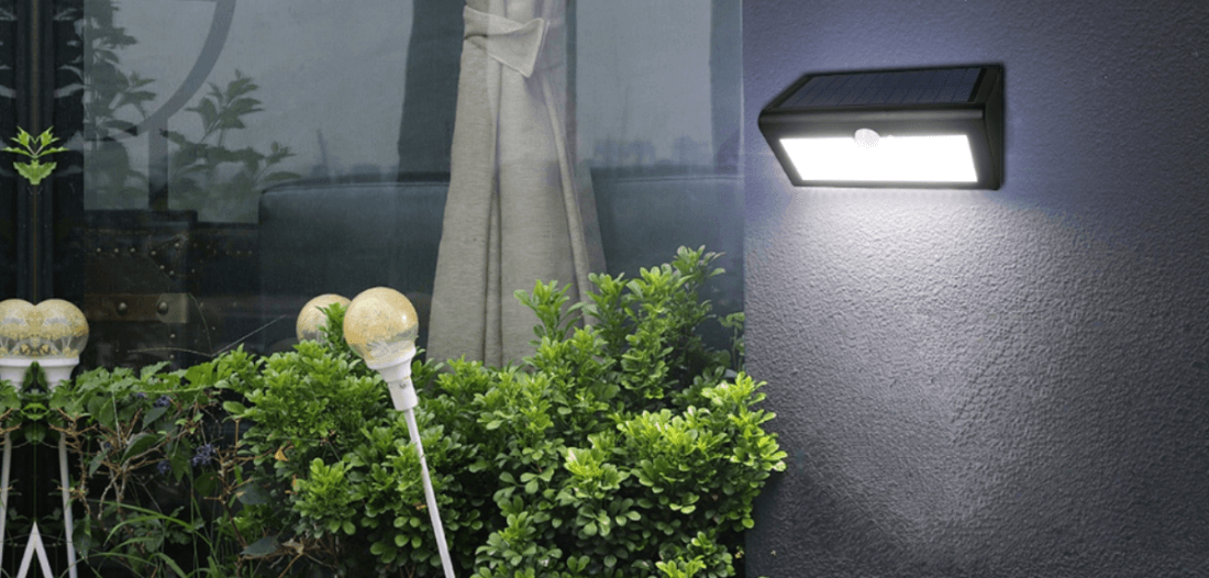 solar security lights buying guide