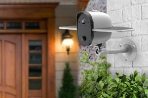 Best Solar Powered Security Cameras in the market
