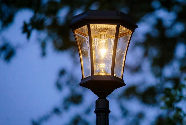 best Solar Lamp Post list