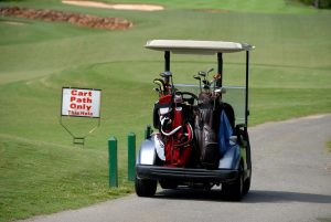 how to test a golf cart battery charger
